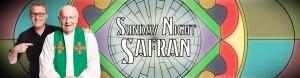 sunday night safran banner